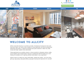 allcitycorporatehousing.com