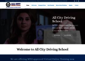 Allcitydriving.com