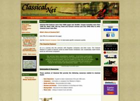 allclassical.net