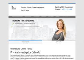 allclearinvestigations.com