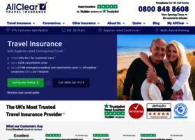 allcleartravel.co.uk