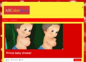 allcolordecoration.com