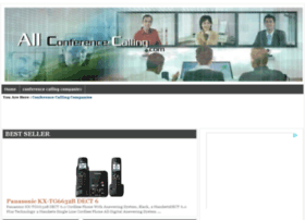 allconferencecalling.com