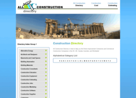 allconstructiondirectory.com