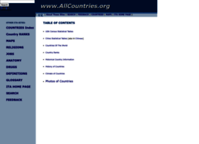 allcountries.org