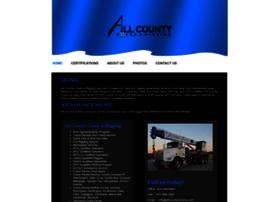 allcountycraneny.com