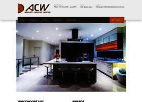 allcraftcabinetworks.com.au
