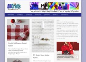 allcrafts.allcraftsblogs.com
