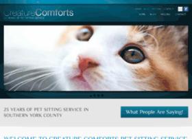 allcreaturescomfort.net