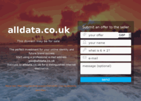 alldata.co.uk