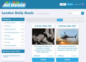 alldeals.co.uk