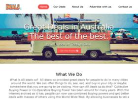 alldealsoz.com.au