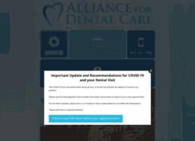 alldentalcare.com