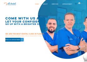 alldentalclinic.com