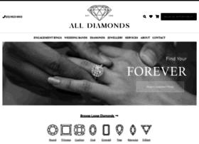 alldiamonds.com.au