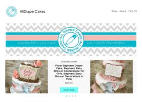 alldiapercakes.com