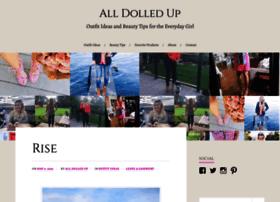 alldolledupblog.com