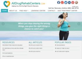alldrugrehabcenters.com