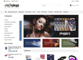 allearplugs.com