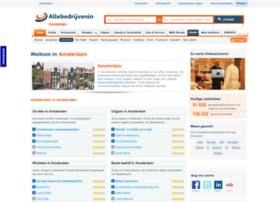 allebedrijveninamsterdam.nl