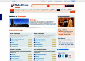 allebedrijveningroningen.nl