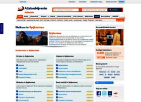 allebedrijveninspijkenisse.nl