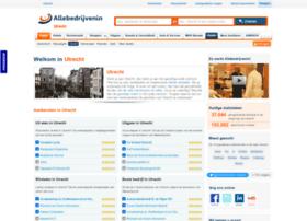 allebedrijveninutrecht.nl