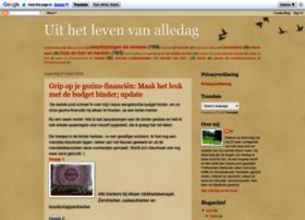 alledagmetar.blogspot.nl