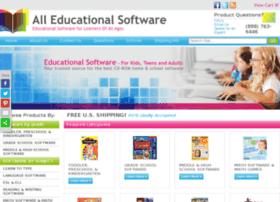 alleducationalsoftware.com
