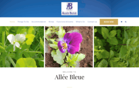 alleebleue.co.za