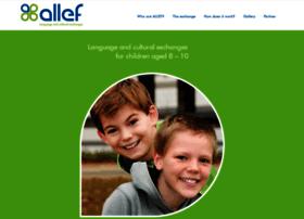 allef.org.uk