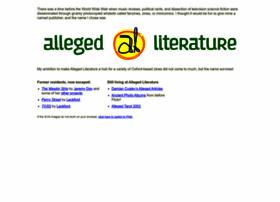 alleged.org.uk