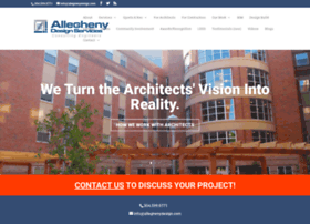 alleghenydesign.com