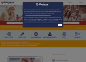 allegianceflexadvantage.com