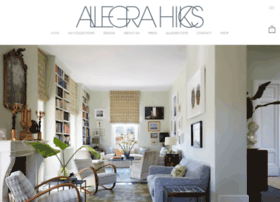 allegrahicks.com