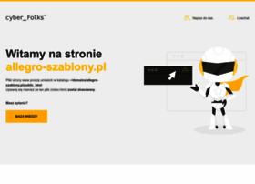 allegro-szablony.pl