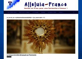 alleluia-france.com