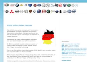 allemandataire.com