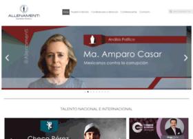allenamenti.com.mx