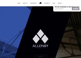 allenbycommercial.com