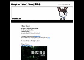 allenchou.net