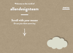 allendesigngroup.com