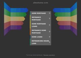allenhome.com