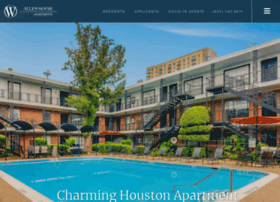 allenhousehouston.com