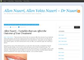 allennazeri.blog.com