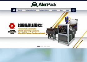allenpack.com