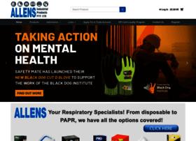 allensindustrial.com.au