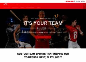 allensportswear.com