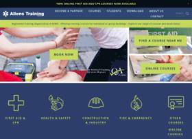 allenstraining.com.au