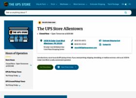 allentown-pa-5003.theupsstorelocal.com